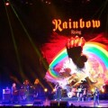 Ritchie Blackmore's Rainbow tour 2018 Memories in Rock/Live in Saint-Petersburg/Russia/Ice Palace